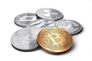 Bitcoin en altcoins