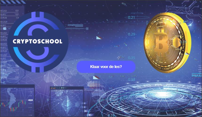 Gratis cursussen die je helpen met het handelen in Bitcoin en altcoins