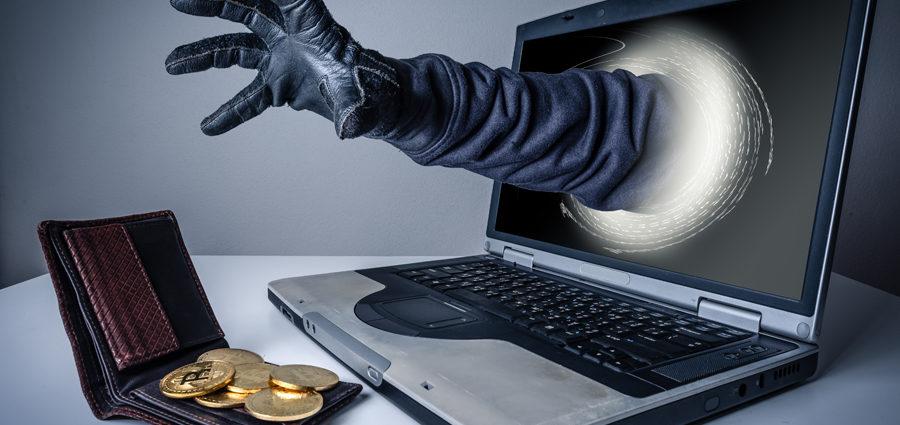 Vermijd oplichterij en scams met Bitcoin en altcoins