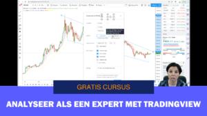 Analyseer je Bitcoin-en altcoingrafieken als een expert
