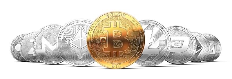 Wat zijn cryptocurrency's of cryptomunten