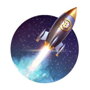 wat betekent to the moon