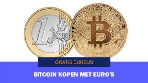gratis handleiding_Bitcoin kopen met euro's