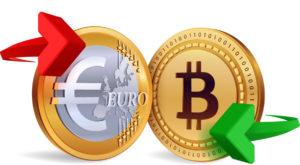 Hoe koop ik Bitcoin met euro's