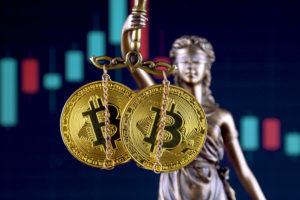 Wetgeving Bitcoin