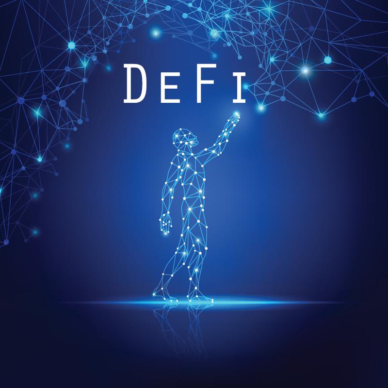 Wat is DeFi?