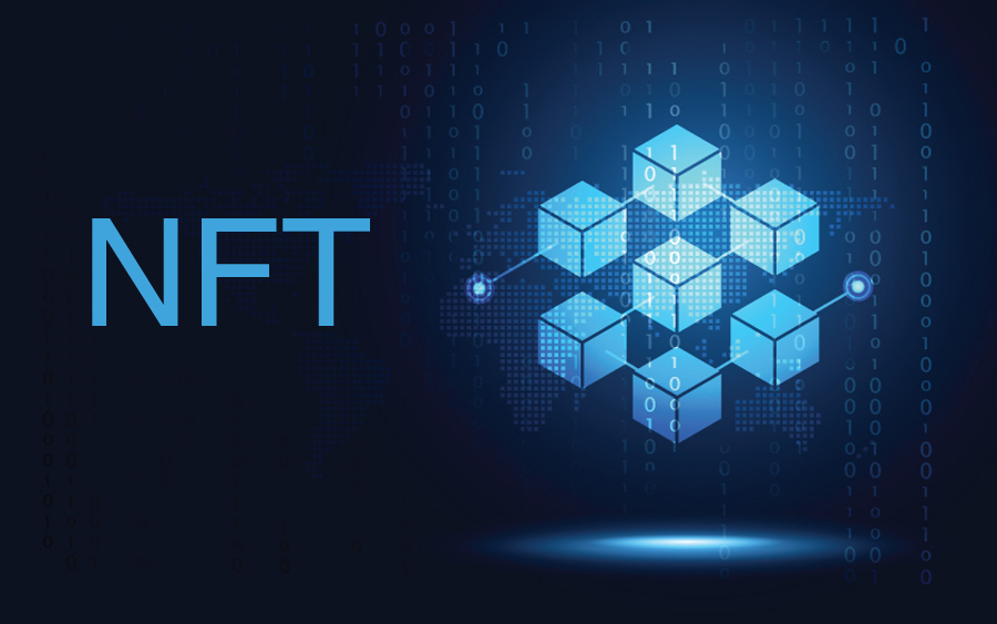 NFT - CryptoSchool