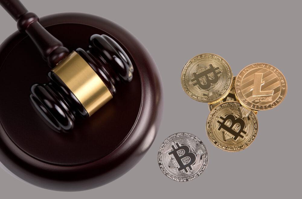 Belgische belasting op cryptocurrency's