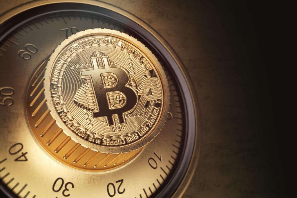 2FA Bitcoin