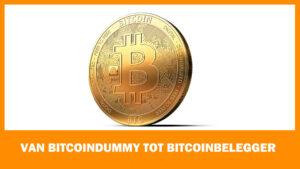 CryptoSchool_Van bitcoindummy tot