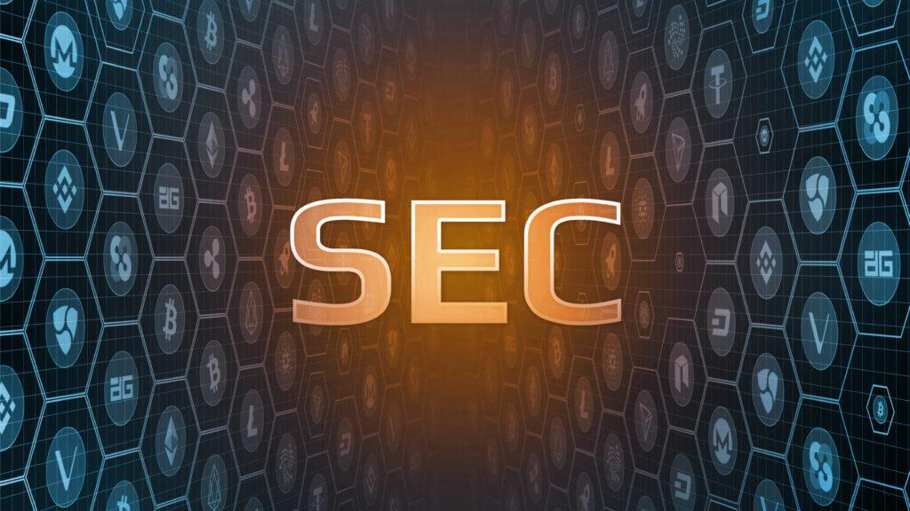 wat is de SEC