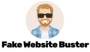 Fakewebsitebuster