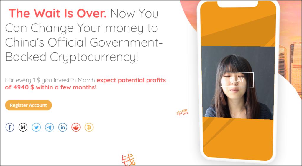 Yuan Pay Group scam-oplichterij