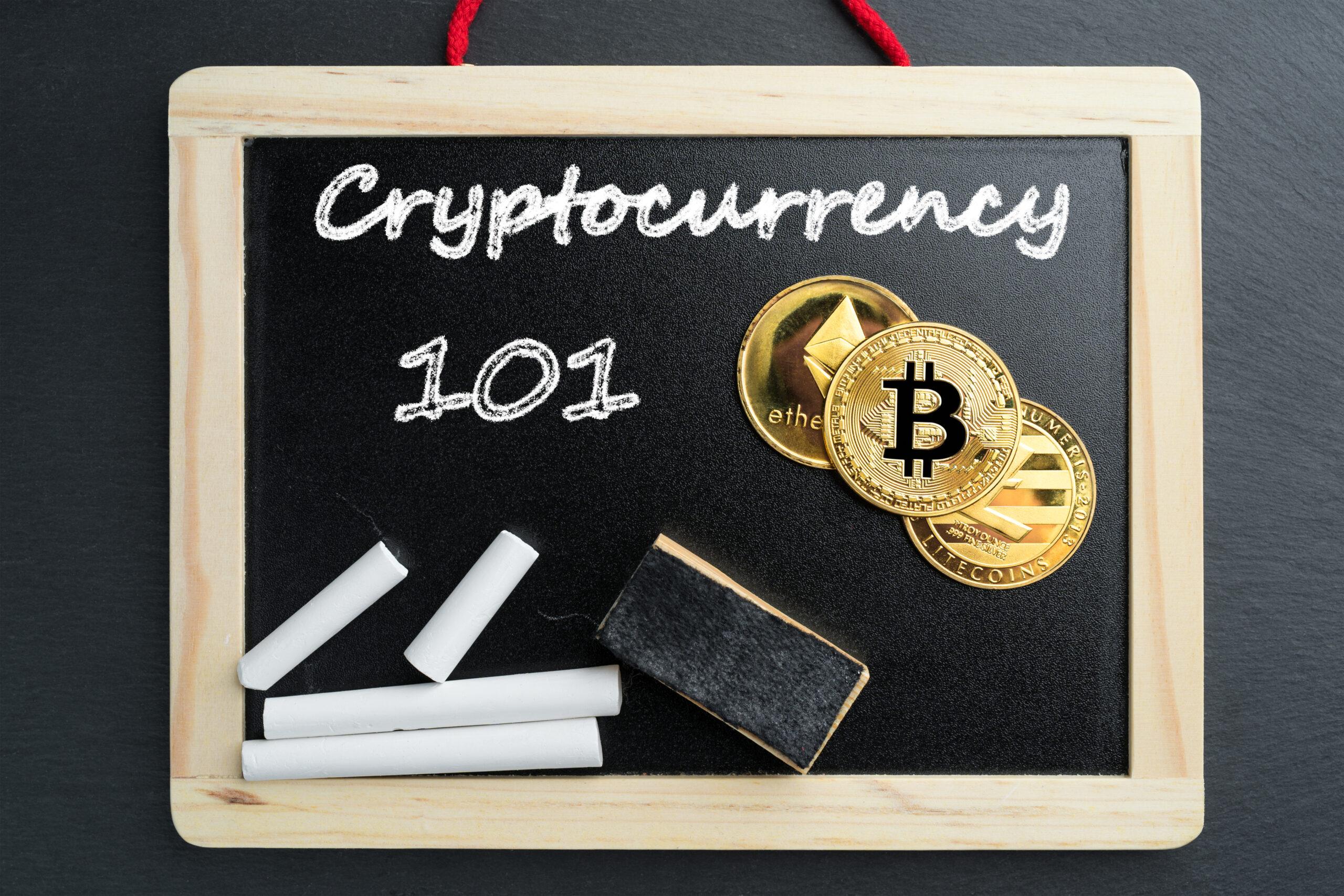 crypto101