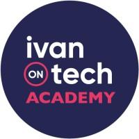Ivan on Tech Academy