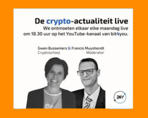 CryptoSchool YouTube